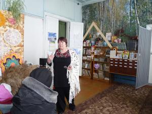 Суркина Нина Александровна